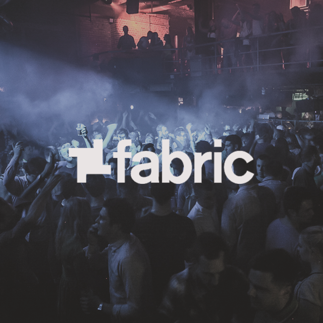 fabric - Newsletter Package