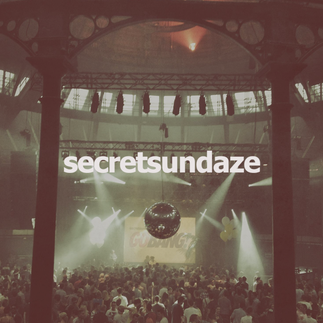 secretsundaze - Newsletter Package
