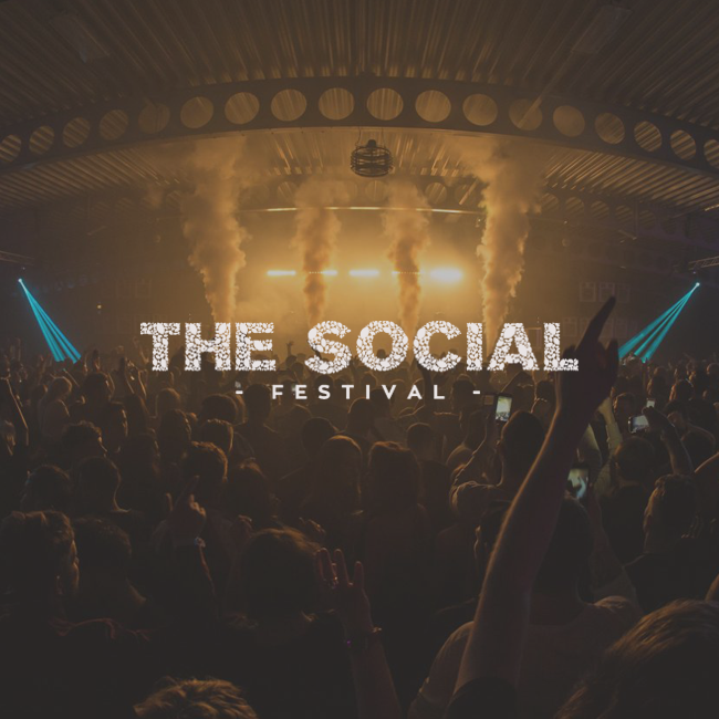 The Social Festival - Newsletter Package