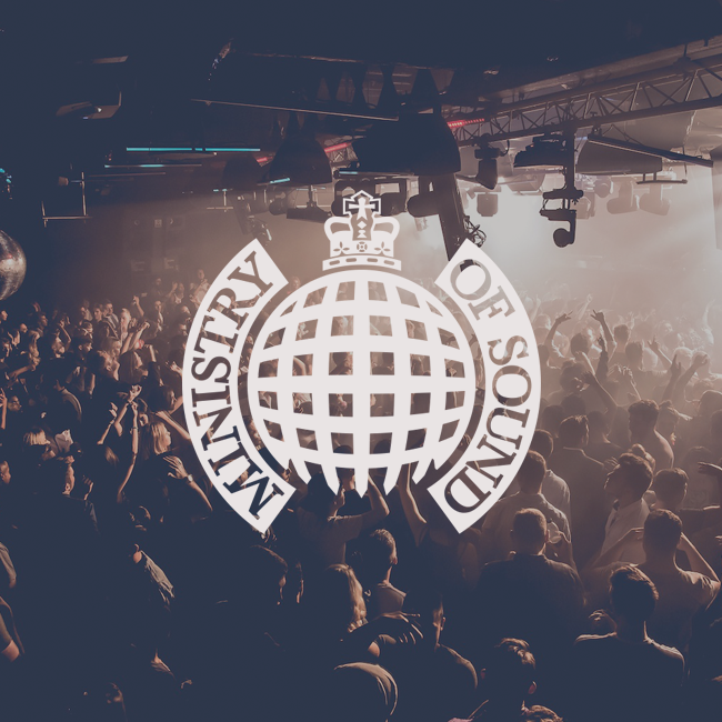 Ministry of Sound - Newsletter Package