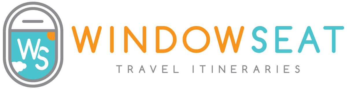 Window Seat Travel Itineraries