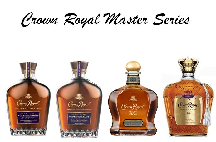 Crown Royal Brands