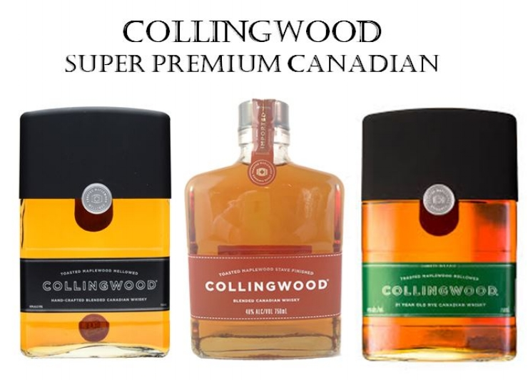 Collingwood Canadian Brands