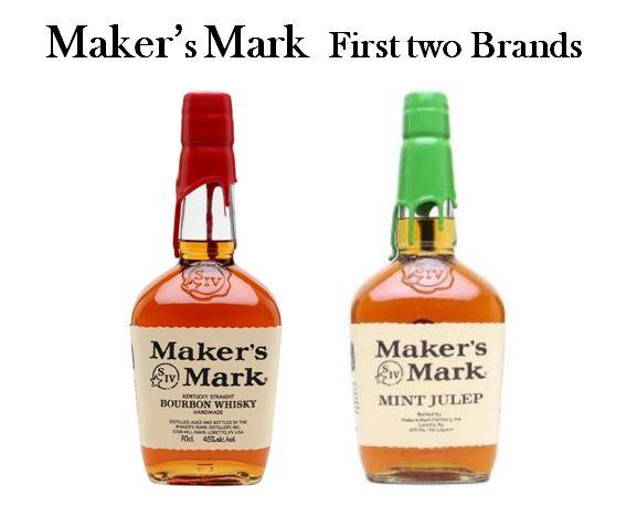 Maker's Mark Original Brand
