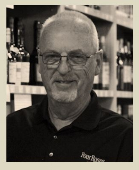 Photo of Jim Rutledge, provided by Four Roses web site