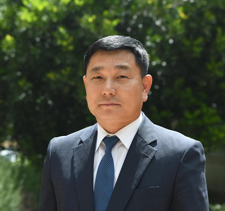 이수복 목사   전도 목사 담당: 해외선교부   sooboklee@kepc.org