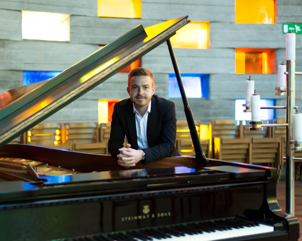 Head Teacher - Paul Hunter -has been running Brighton piano school with a wonderful charm and humour. He is an excellent piano teacher, who is kind and honest. He has a Masters in composition and is magnificently focused and innovative.