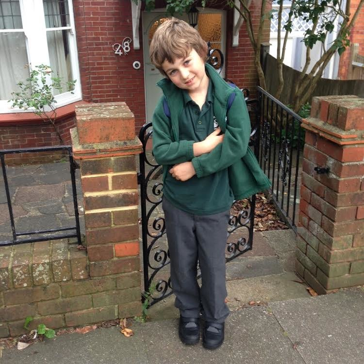 GABRIEL - A wonderful star in the making!Name: GabrielLocation: HoveAge: 9Level: Just started the Beginners piano courseLevel when he joined: Complete Beginner