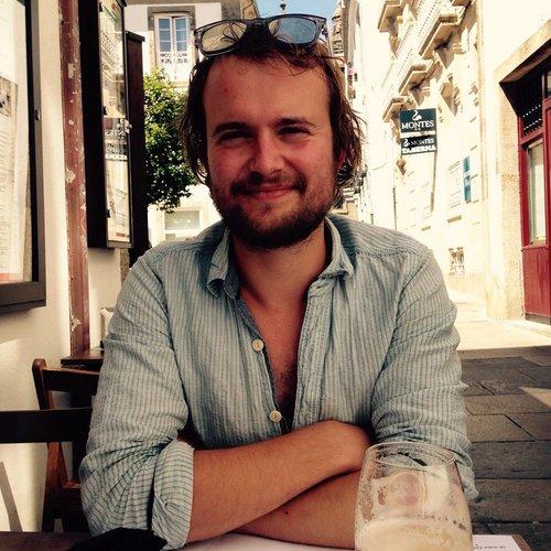 Jamie Bowden - Piano teacher, Hove