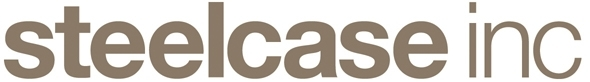 UICA Supporter Steelcase Logo