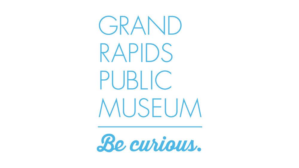 Grand Rapids Public Museum Membership Exchange