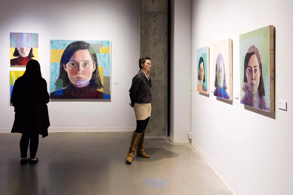 UICA Gallery Guests