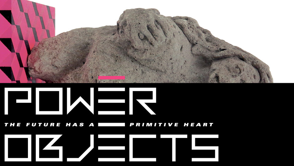 Power Objects the Future has a Primitive Heart