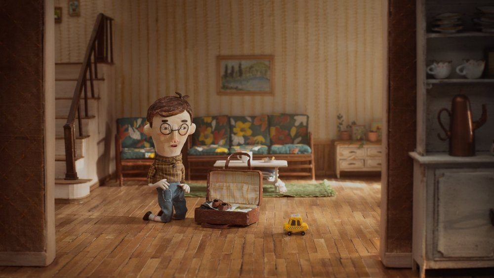 Oscar animated shorts 2018