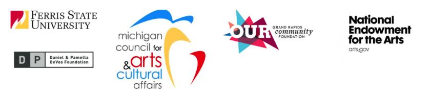 Transitions sponsor logos
