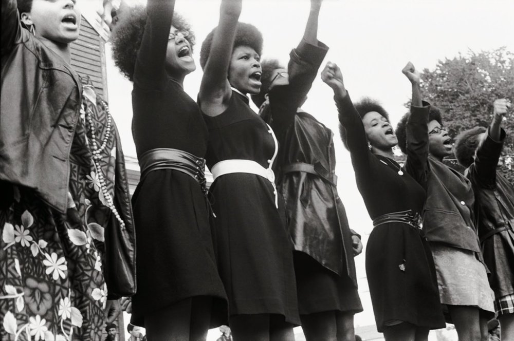 Black Panthers Film Still