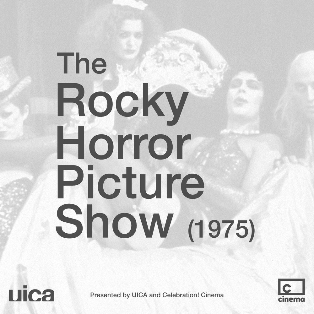 Rocky Horror, Halloween at the Getty