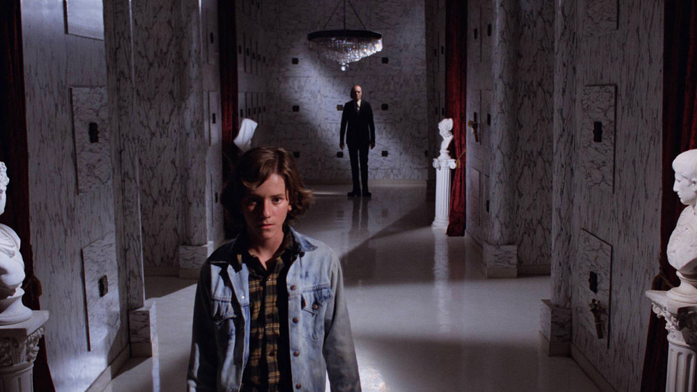 PHANTASM still