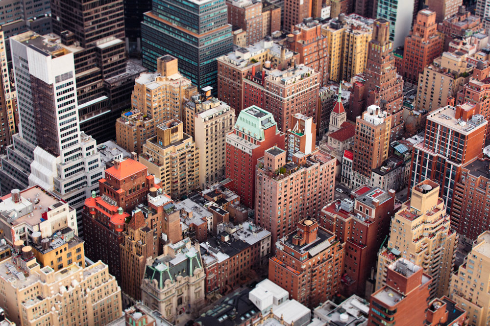 new york -  view collection