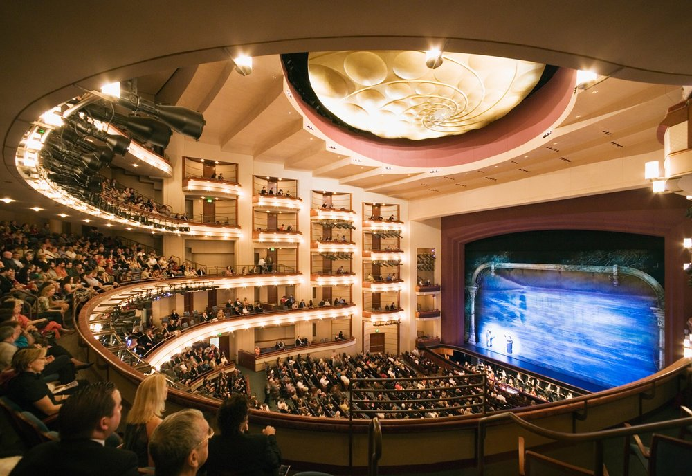 Adrienne Arsht Center for the Performing ArtS   1300 Biscayne Boulevard Miami, FL 33132 (305) 949-6722