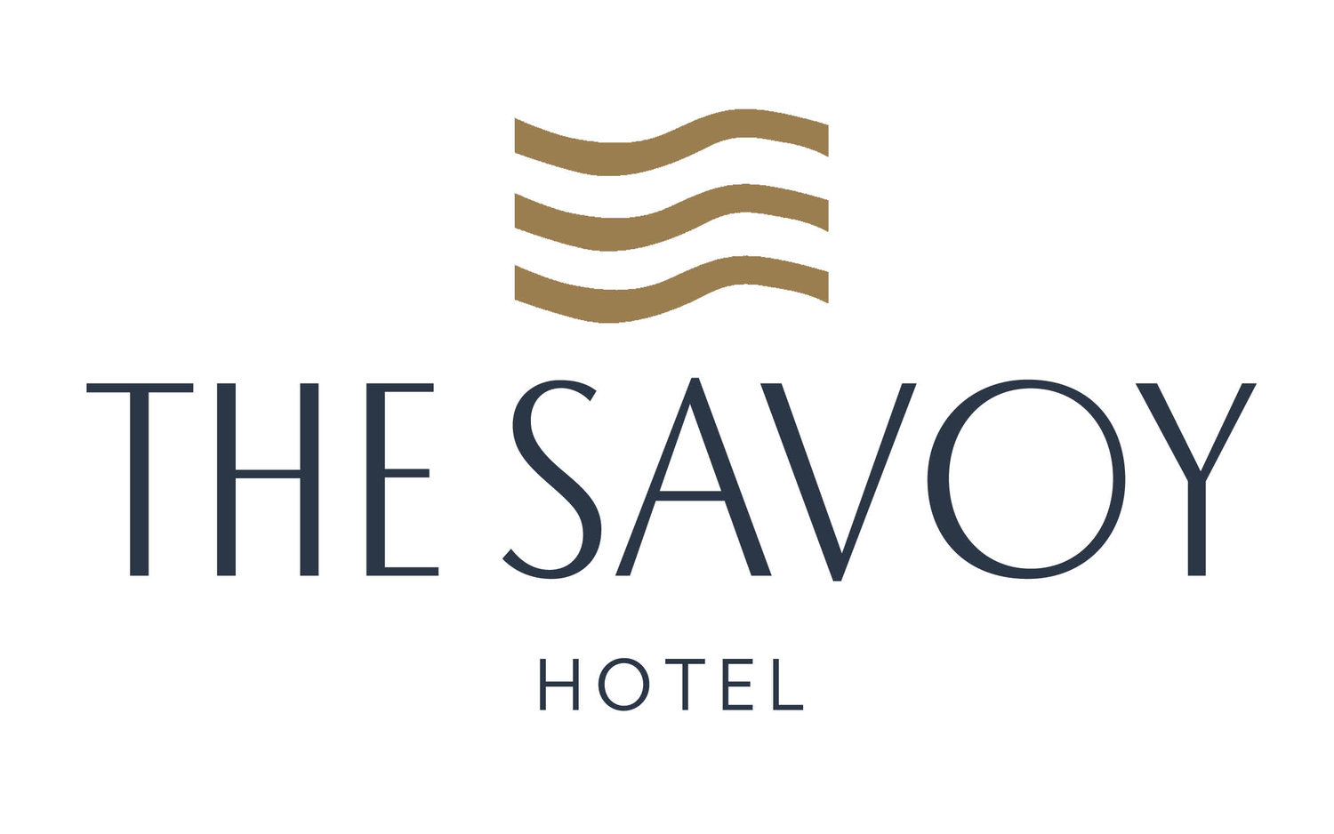 The Savoy Hotel