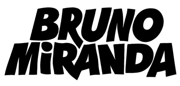 Logo Bruno Miranda