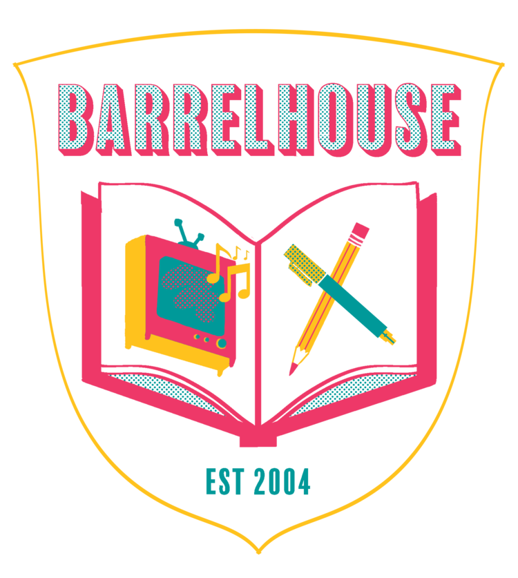 submission info — BARRELHOUSE