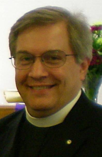 Rev. David Jay Webber