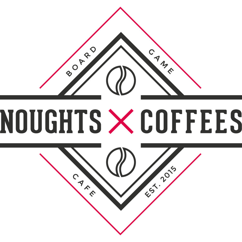 noughts and coffees