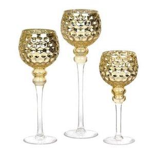 e4142776bec Gold Mercury Goblets — An Affair To Remember