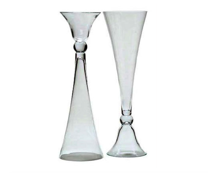 Glass Vases An Affair To Remember