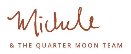 Quarter Moon Co. Signature
