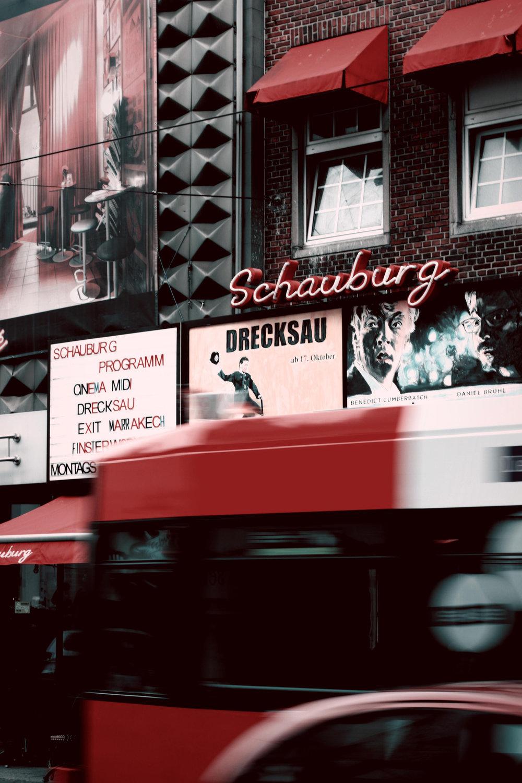 Schauburg Kino - Viertel Bremen