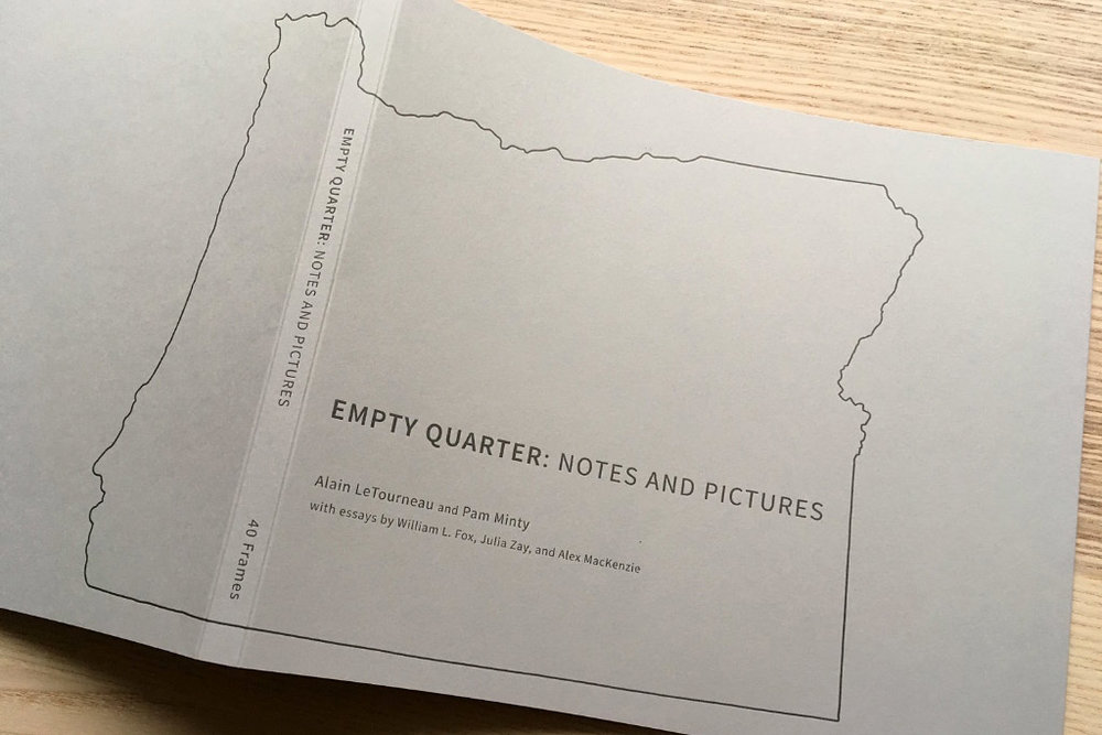 Empty Quarter: Notes and Pictures -