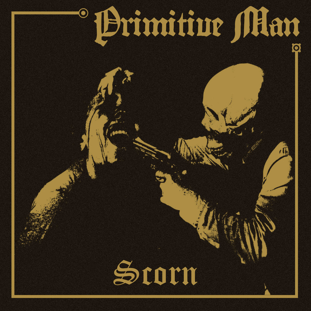 Primitive Man -
