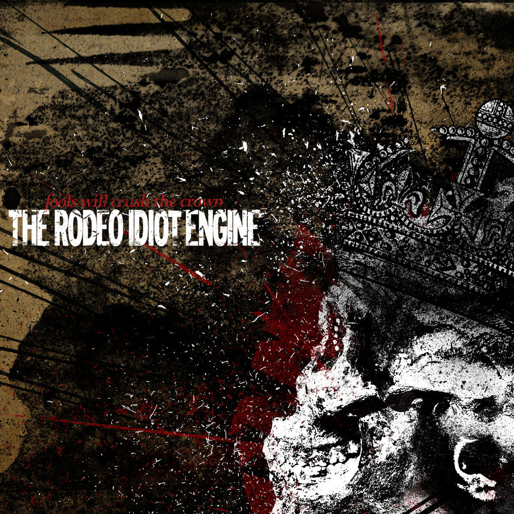 The Rodeo Idiot Engine -