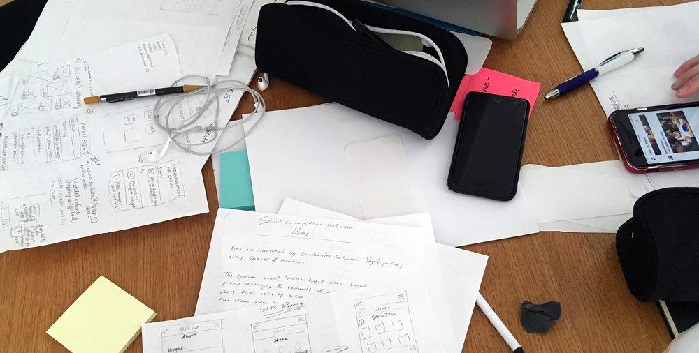 Design Studio -
