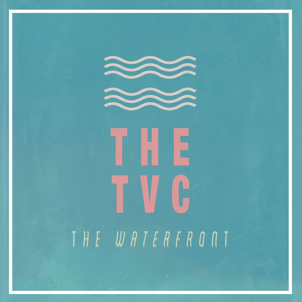 THE WATERFERONT - AVAILABLE ON ALL MAJOR PLATFORMS