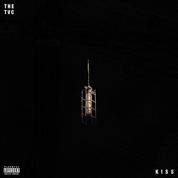 The-TVC-Kiss-EP-Artwork