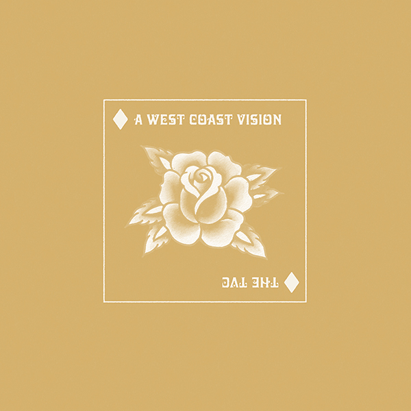 The-TVC-A-West-Coast-Vision-EP-Album-Artwork