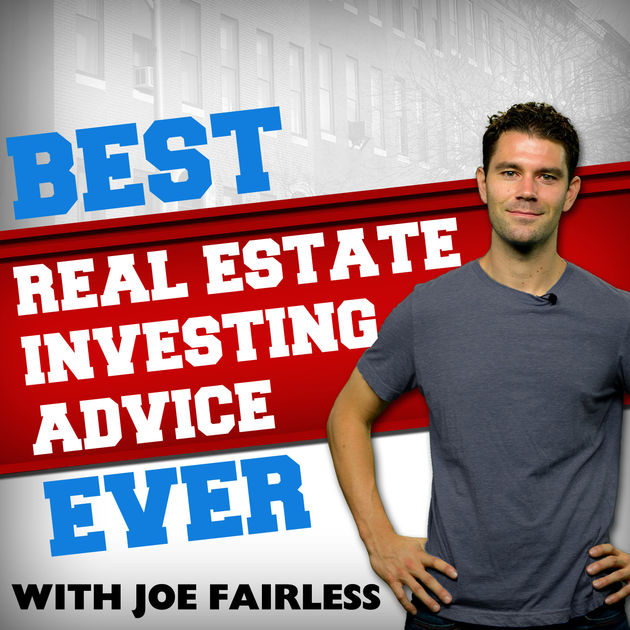 Copy of Best Real Estate Investing Advice