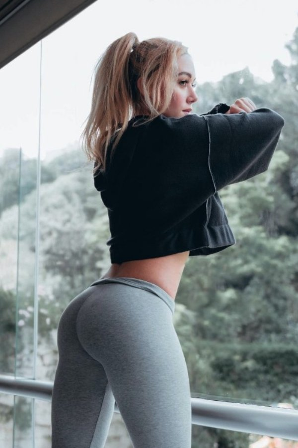 Butt, Legs, and Core! - A class designed for the ladies. All of us want that hour glass figure and nice shaped glutes. In this glass you will put in the work. Every day you will leave with the legs feeling pumped and toned and the booty on fire!