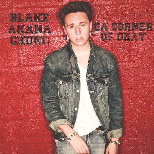 Da Corner of Okay   Blake Akana Chung