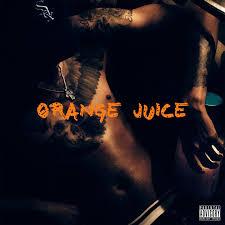 Orange Juice   Greggo