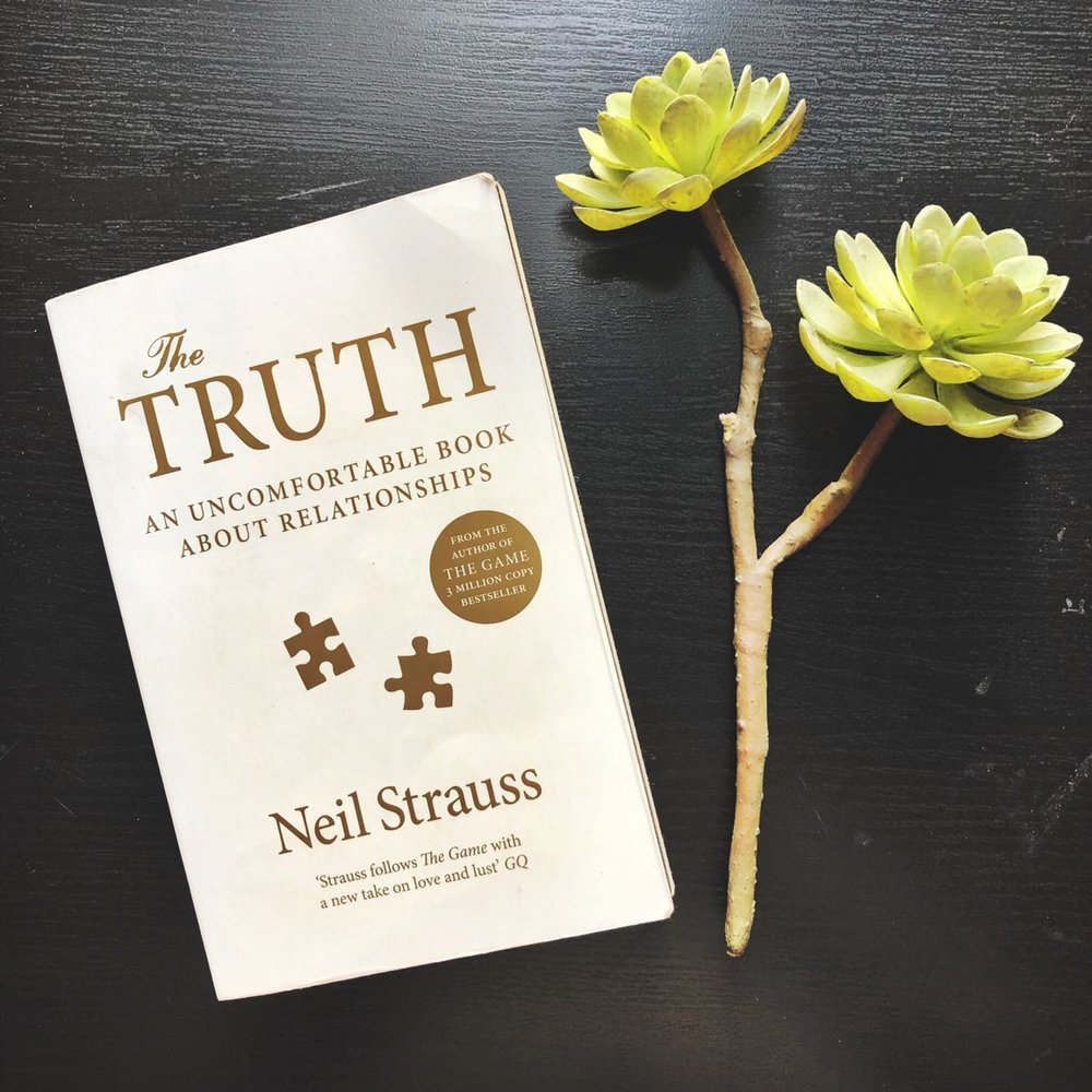 This book was free therapy when I was going through a breakup. A must-read for anyone interested in the psychology of relationships.