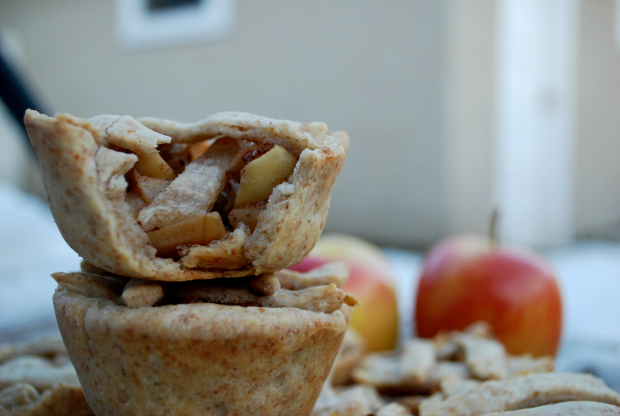 Apple Pie 6
