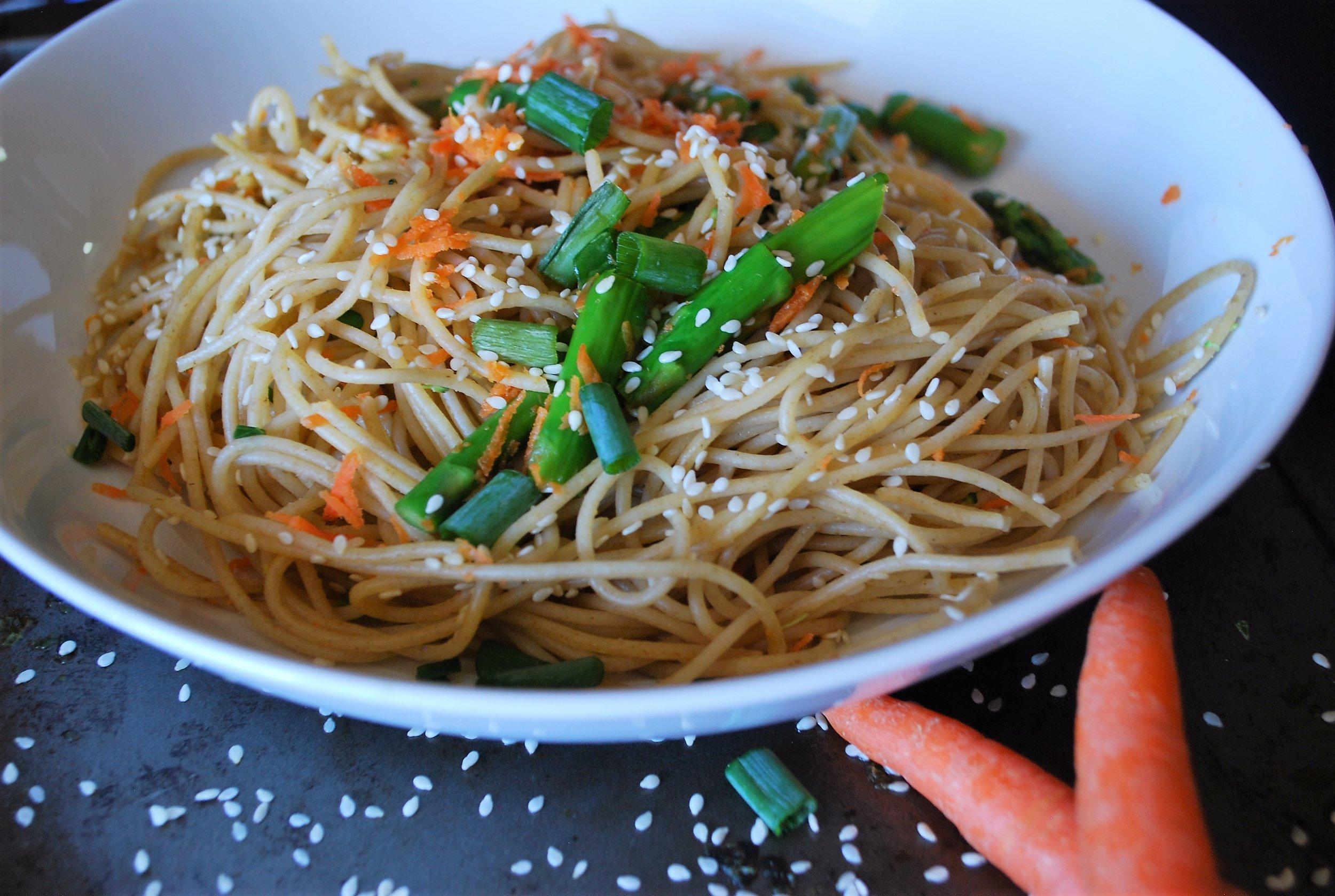 Noodles 6