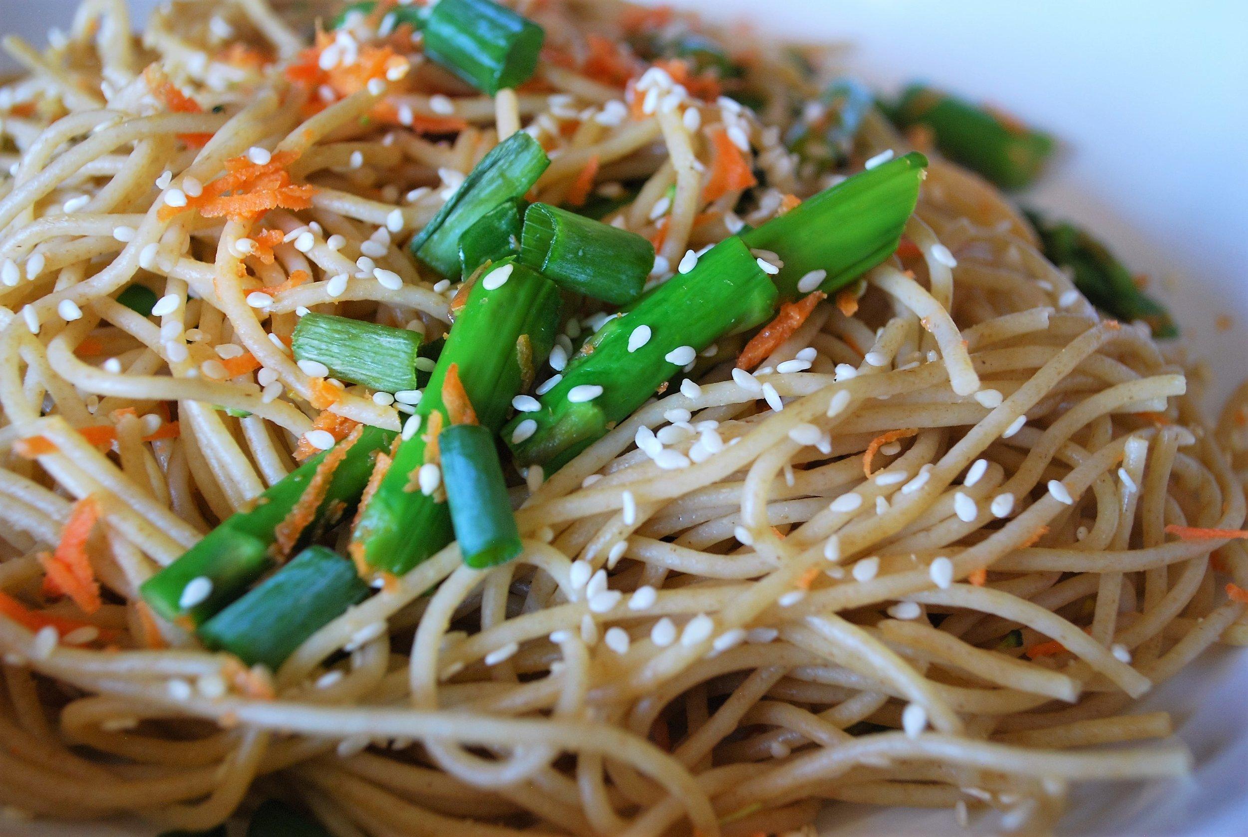 Noodles 7