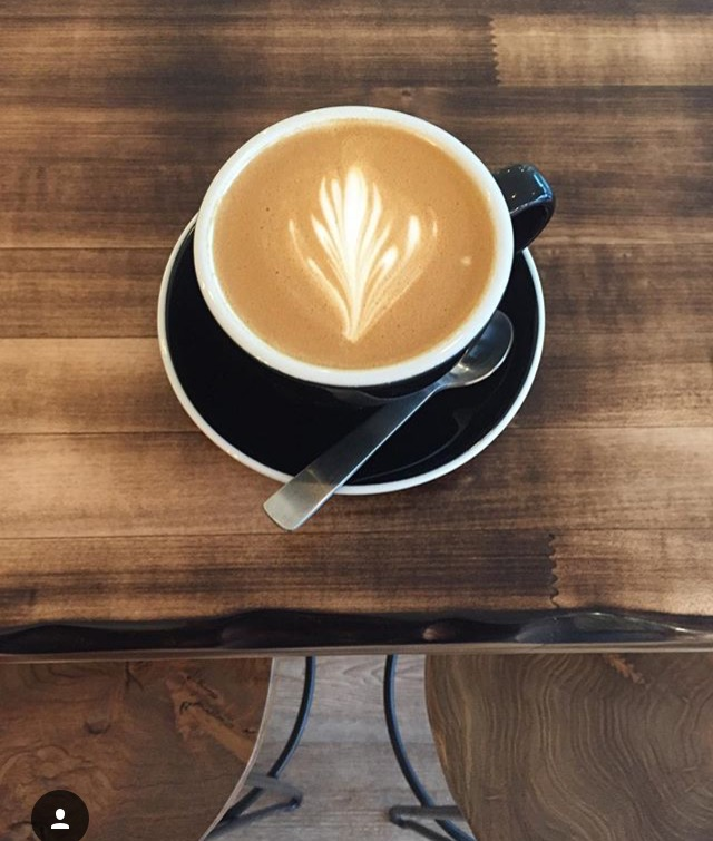 the best coffee shops in calgary to study