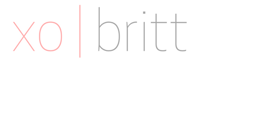 xo _ britt